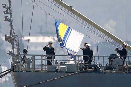 Украина взялась за российские корабли