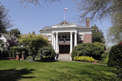 Посол назвал «антироссийским» захват российского генконсульства в Сиэтле