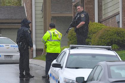 В США арестовали полицейского-маньяка за десятки убийств и изнасилований