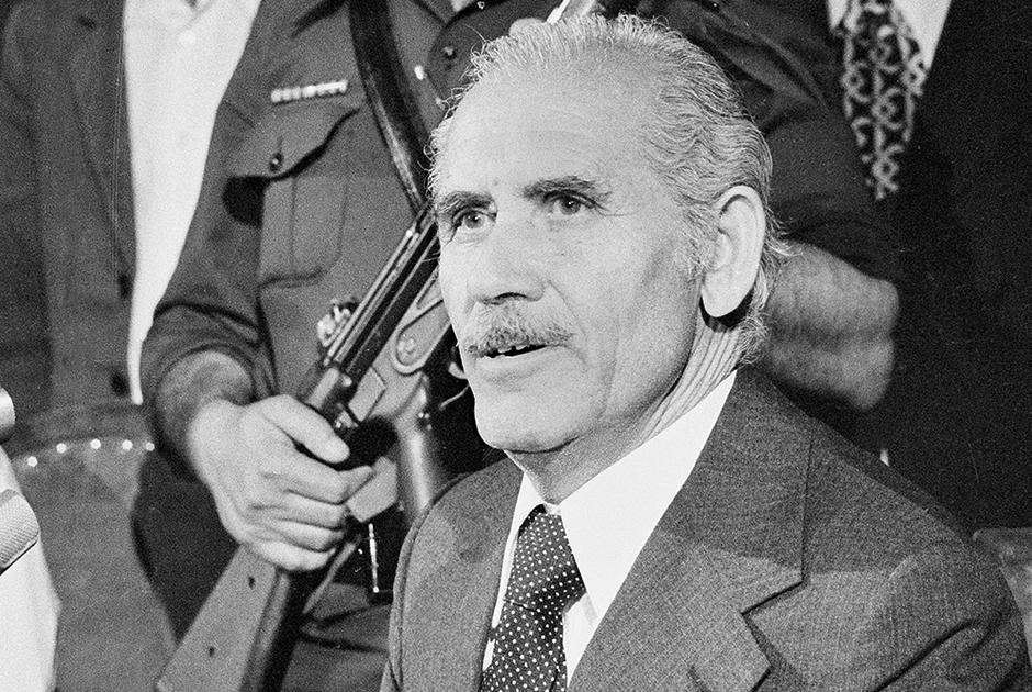 Премьер-министр Тараки