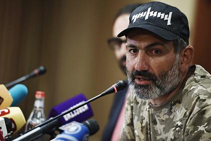 Лидер армянской оппозиции отказался учитывать «украинский опыт»