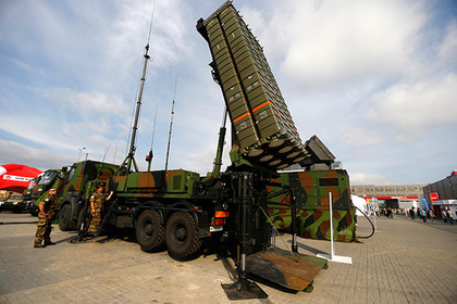 Турция задумалась о покупке систем ПВО не у России