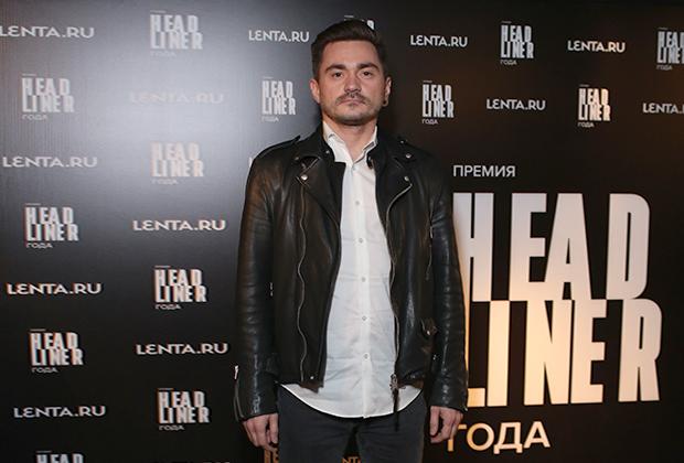 Дмитрий Белоконь, победитель премии «Headliner года» в номинации «Культура»