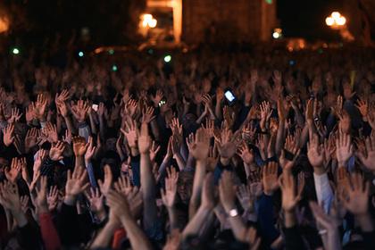 Президент Армении назвал протесты в стране «гордостью всего армянства»