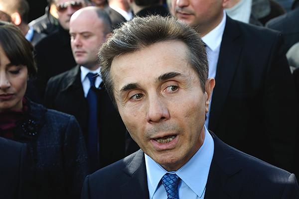 Бидзина Иванишвили
