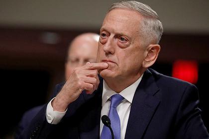Пентагон попросил смягчить антироссийские санкции