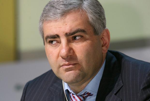 Самвел Карапетян