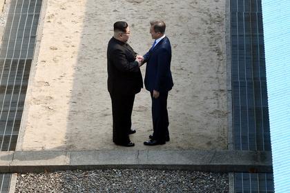 Ким Чен Ын заявил о готовности выполнить все обязательства по итогам саммита
