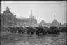Парад на Красной площади. Москва, 1 мая, 1947 год.