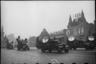 Парад на Красной площади. Москва. 1 мая, 1937 год.