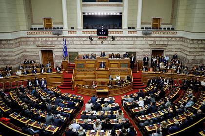 ЕСтребует ужесточения санкций противРФ