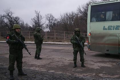 Киев введет «особый порядок» в Донбассе для новой военной операции