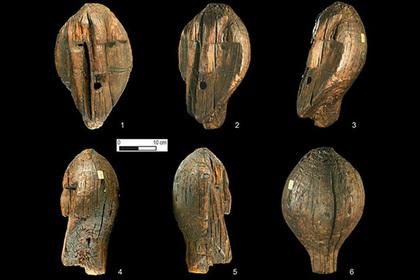 Ученые установили возраст самого старинного изображения дьявола