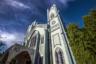 Одна из главных достопримечательностей Пуэрто-Принсеса — собор Непорочного Зачатия. Дева Мария в 1872 году была объявлена испанцами покровительницей города, и особо почитается местными жителями. Собор в ее честь построен в 1961 году в геометрическом стиле. Филиппинцы — истовые католики и регулярно посещают церковь.