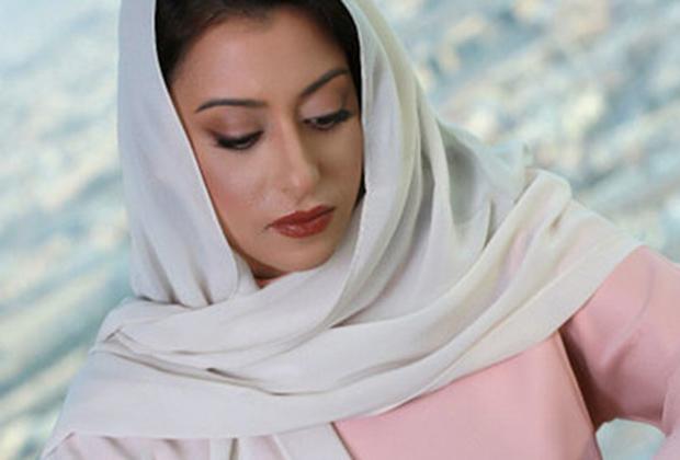 Принцесса Нура бинт Фейсал Аль Сауд