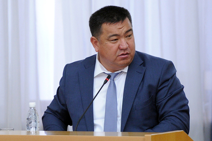 Нурбек Мурашев