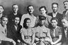 Восстание началось 14 октября 1943 года. В лагере находилось около 500 узников. 180 человек оказались слишком слабы, чтобы бежать, либо не поверили в успех предприятия. Все они позже были уничтожены нацистами. Во время восстания погибло примерно 40 человек. 275 смогли добежать до леса, но 130 человек были пойманы во время облав, еще несколько десятков убили или выдали местные жители. До конца войны дожили 57 человек. Военнопленные красноармейцы во главе с Александром Печерским ушли в Белоруссию и присоединились к партизанам. Печерский сражался в партизанском отряде имени Щорса.