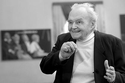 Скончался народный артист РСФСР Геннадий Печников