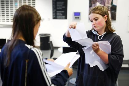 Британия отказалась признавать российское образование