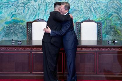 Две Кореи определились с датой окончания войны