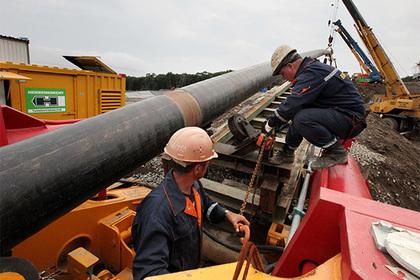 Стоимость газопровода «Сила Сибири» превысила триллион руб.