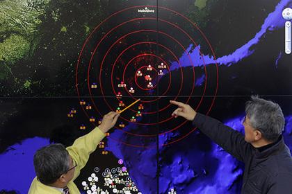 Американская разведка усомнилась в закрытии ядерного полигона КНДР