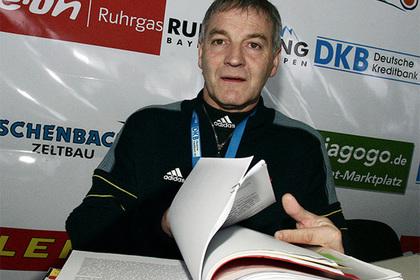 Микаэль Гайстлингер