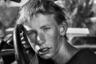 Голландский фотограф Робин де Пуи стала победителем в категории серийных снимков: жюри высоко оценило ее чувственную черно-белую портретную серию.