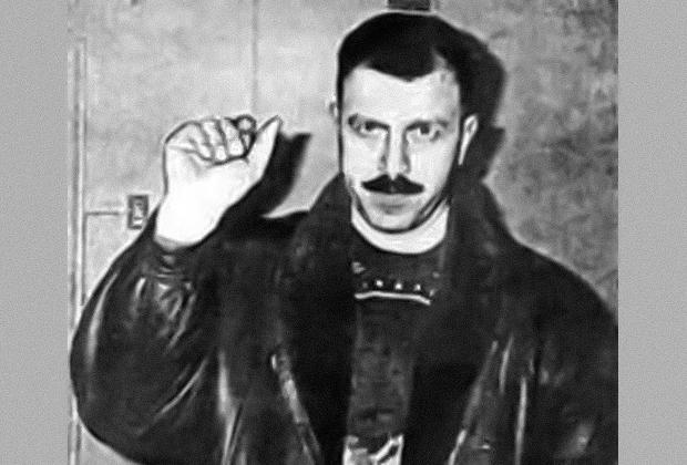 Николай Сулейманов (Хоза)