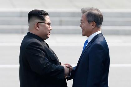 КНДР и Южная Корея решили синхронизироваться