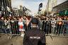 """Участников акции поддержал основатель Telegram Павел Дуров. На своей странице во <a href=""""https://vk.com/durov?w=wall1_2407925"""" target=""""_blank"""">«ВКонтакте»</a> он написал: «Я горжусь тем, что родился в одной стране с этими людьми. Ваша энергия меняет мир». Ранее Дуров поддержал идею провести митинг, назвав его «историческим шансом для москвичей выразить общую позицию»."""