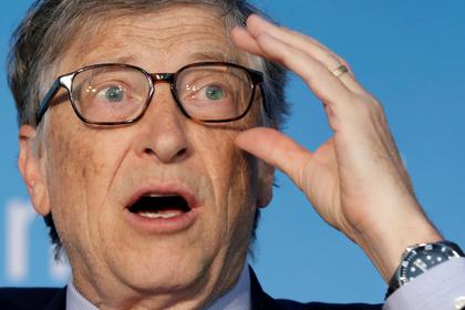Гейтс рассказал, что Трамп предлагал ему пост советника понауке