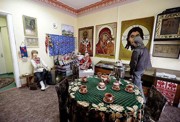 Центр русской культуры в Латвии