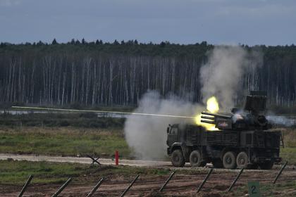 Российскую систему ПВО усилили искусственным интеллектом