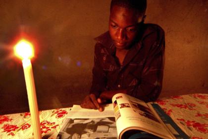 Каждый восьмой житель Земли остался без электричества