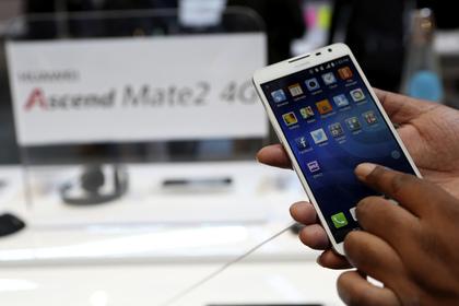 Пентагон испугался утечки и запретил китайские смартфоны