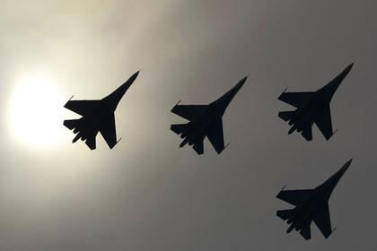 В США вспомнили о пугающем НАТО российском истребителе