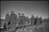 Пленные румынские солдаты. Северный Кавказ, 1942.