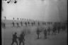 На лыжах. Московский военный округ, 1940.