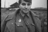 Гвардии военфельдшер А.С. Алимова, участница боев за Сталинград, 1942.