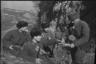 Партизаны Северного Кавказа. Северная Осетия, 1942.