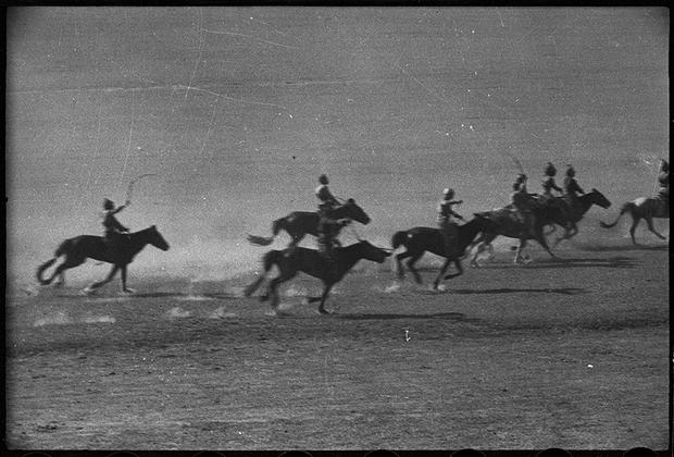 Красная армия. Московский военный округ, 1941.