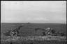 Отступающие немцы побросали боевую технику, 1943.