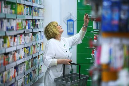Запрет на ввоз западных лекарств ударит по тяжелобольным