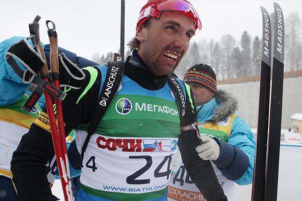 Андрей Прокунин