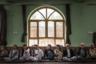 В Афганистане Пономарев работал в общей сложности полгода. По словам фотографа, белому человеку перемещаться в стране можно только по особым зонам. Однако русскому фотографу работать в Афганистане относительно безопасно, поскольку Россия не ведет войну против Талибана.