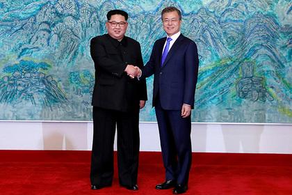 Южнокорейские журналисты раскрыли секрет ботинок Ким Чен Ына