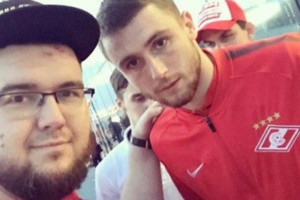 Андрей Измайлов (слева)
