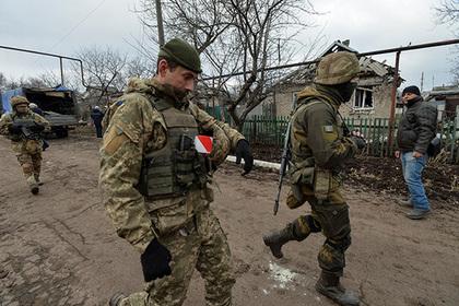 Киев разглядел в Донбассе непонятное и поражающее глаза лазерное оружие
