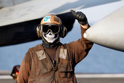 США признали рост «конкуренции сверхдержав» на море и воссоздали Второй флот